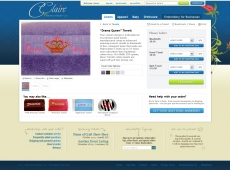 C.Claire Embroidery Online Shop