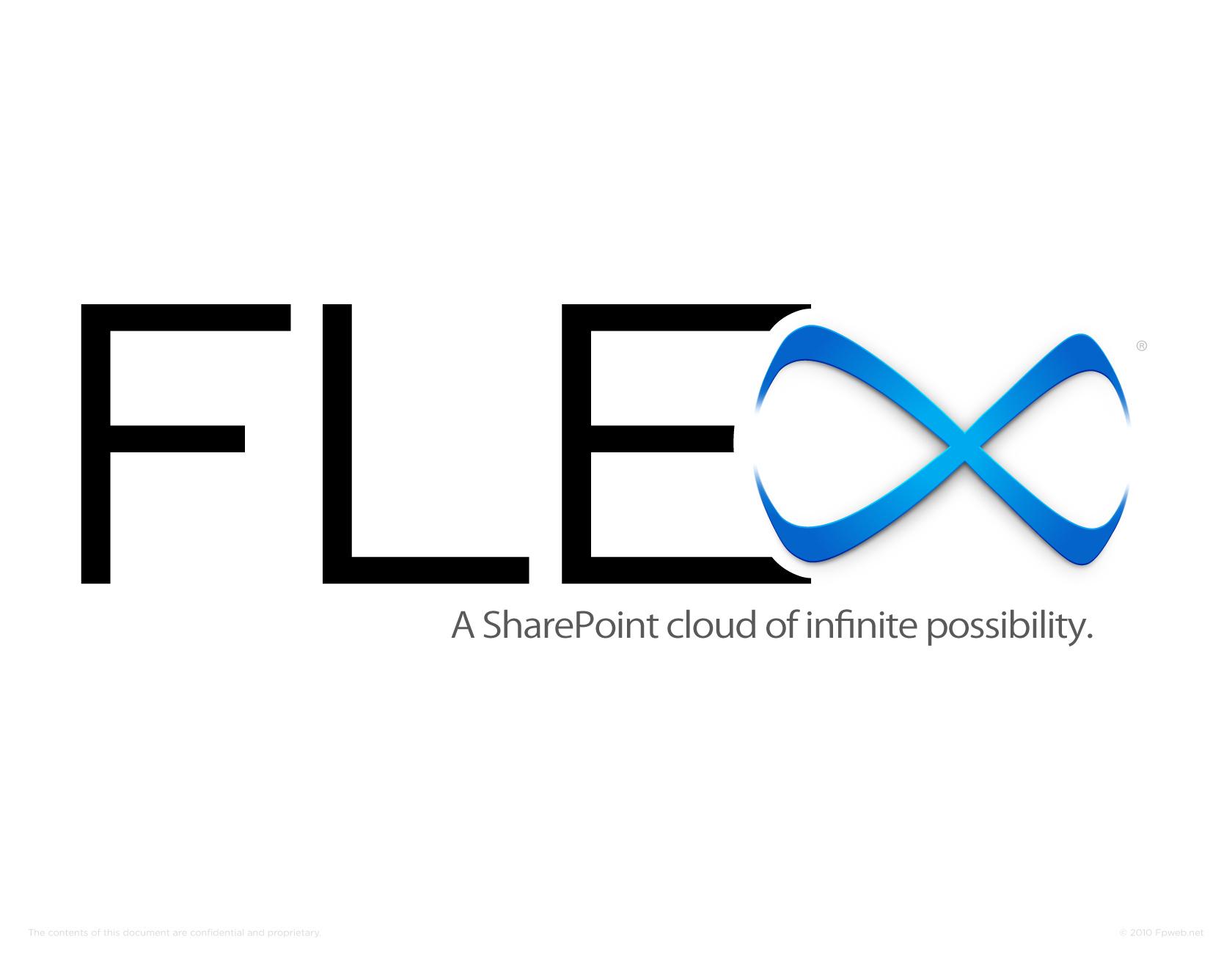 FLEX Presentation - Page 2