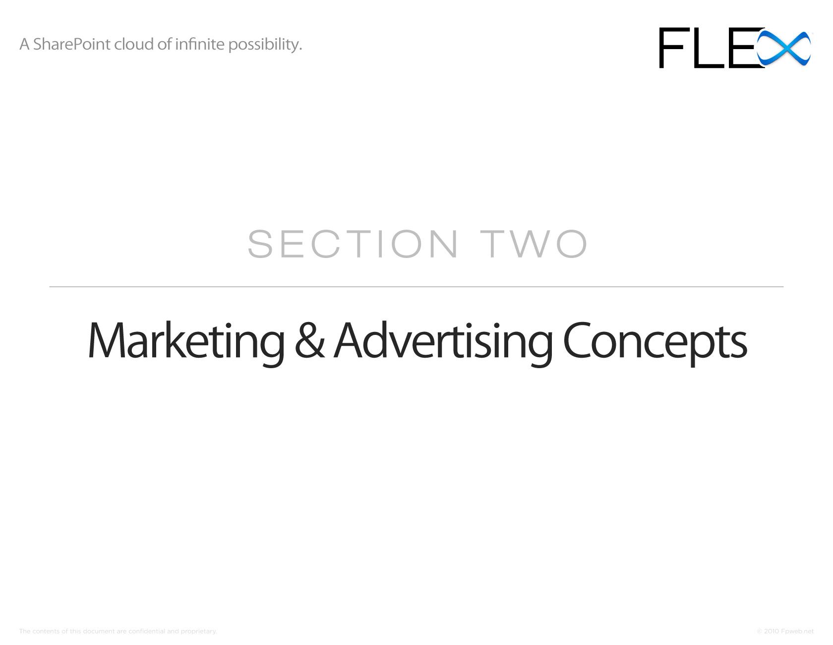 FLEX Presentation - Page 7
