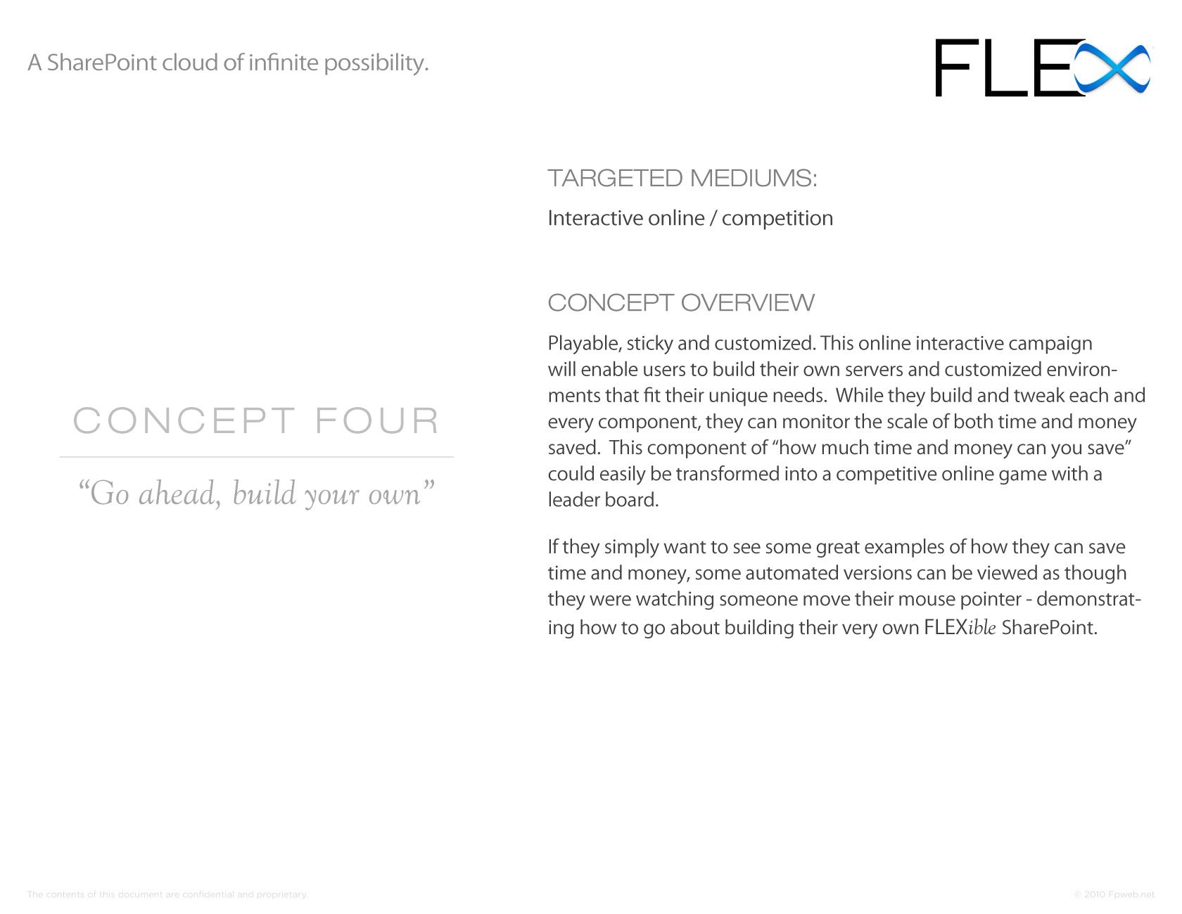 FLEX Presentation - Page 14