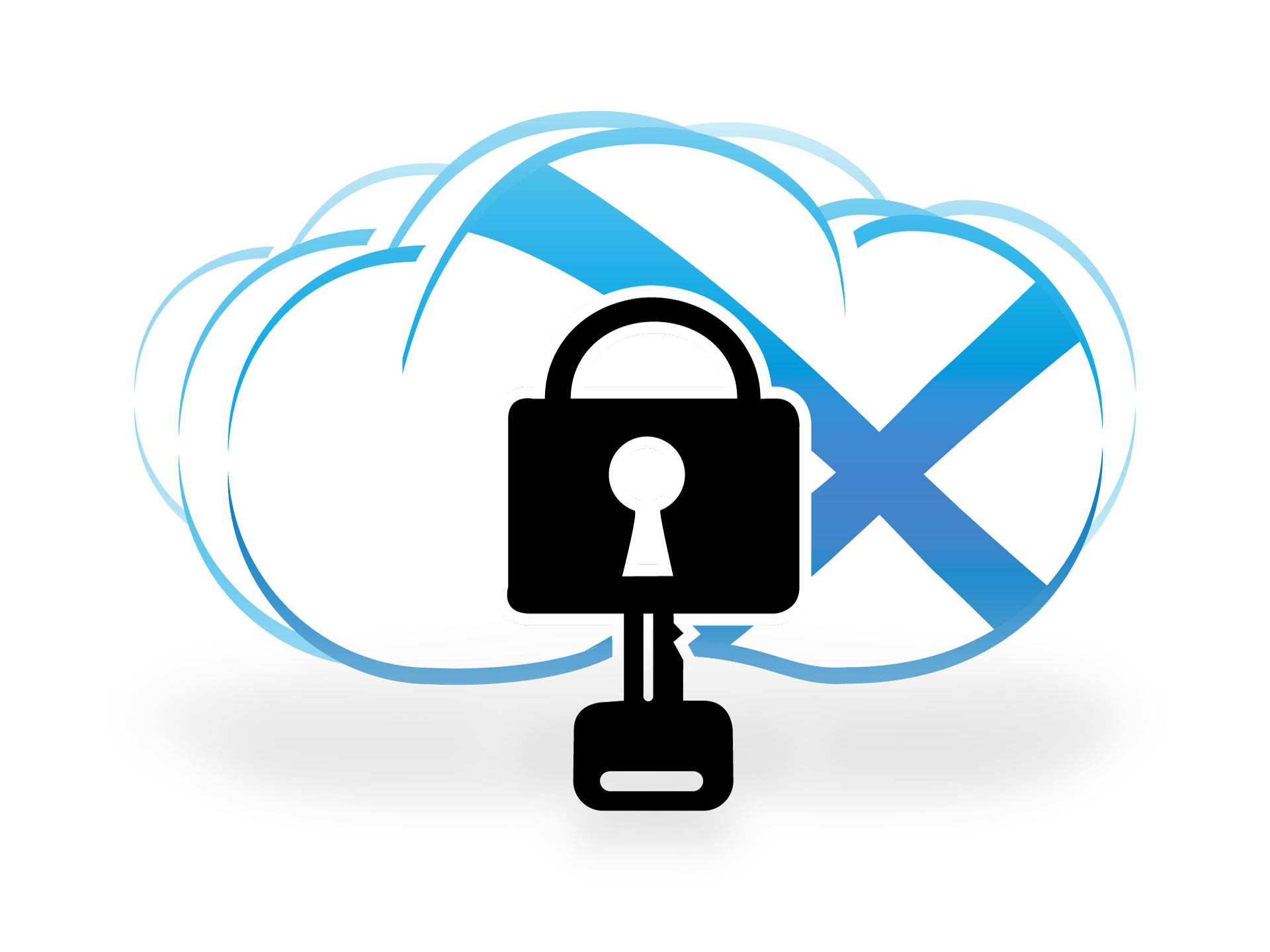 FLEXible Private Cloud Icon