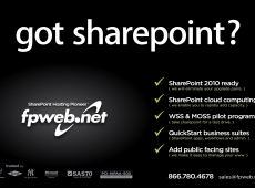 Got SharePoint Advertisements