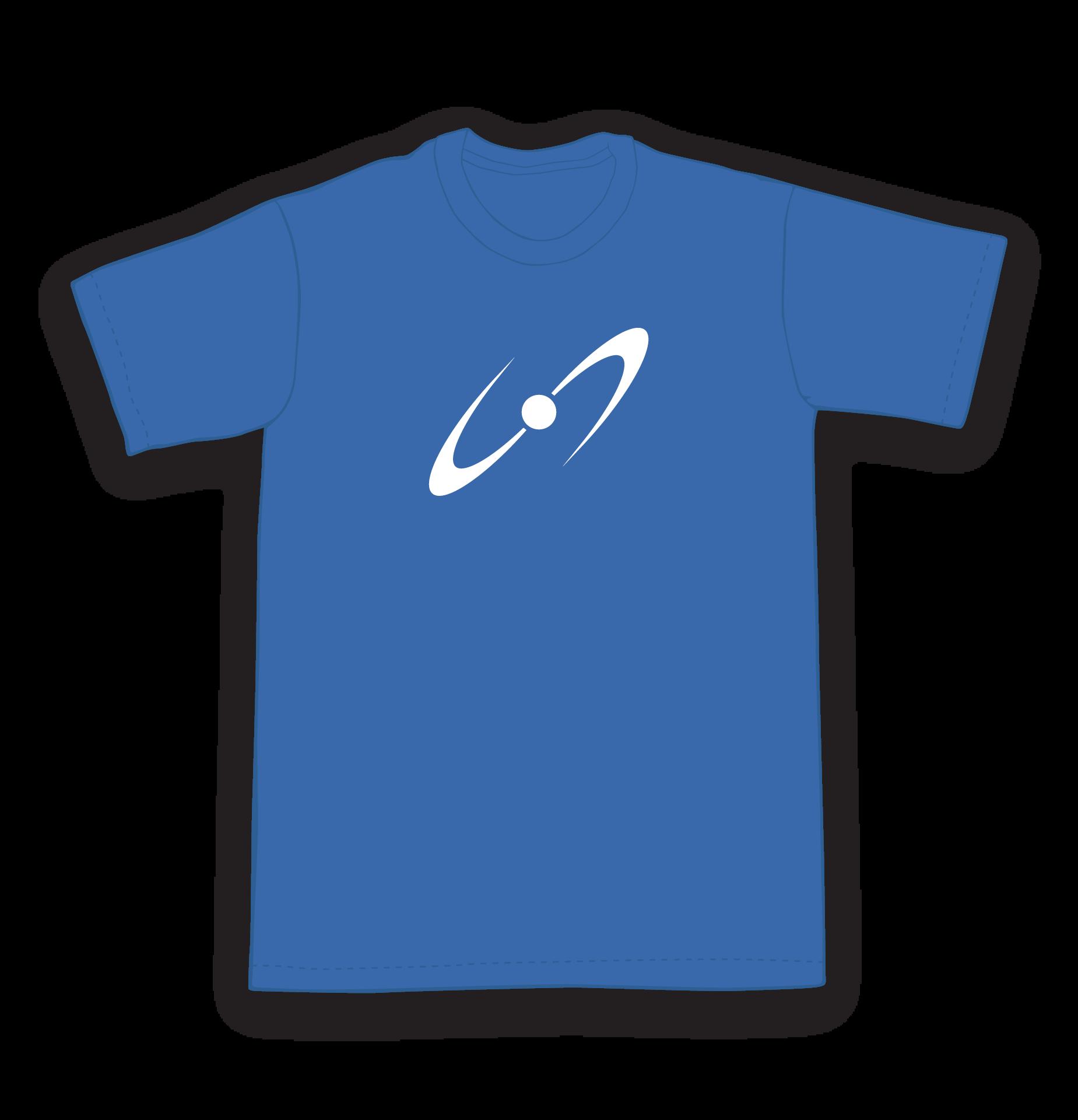 Hero T-Shirt - Front