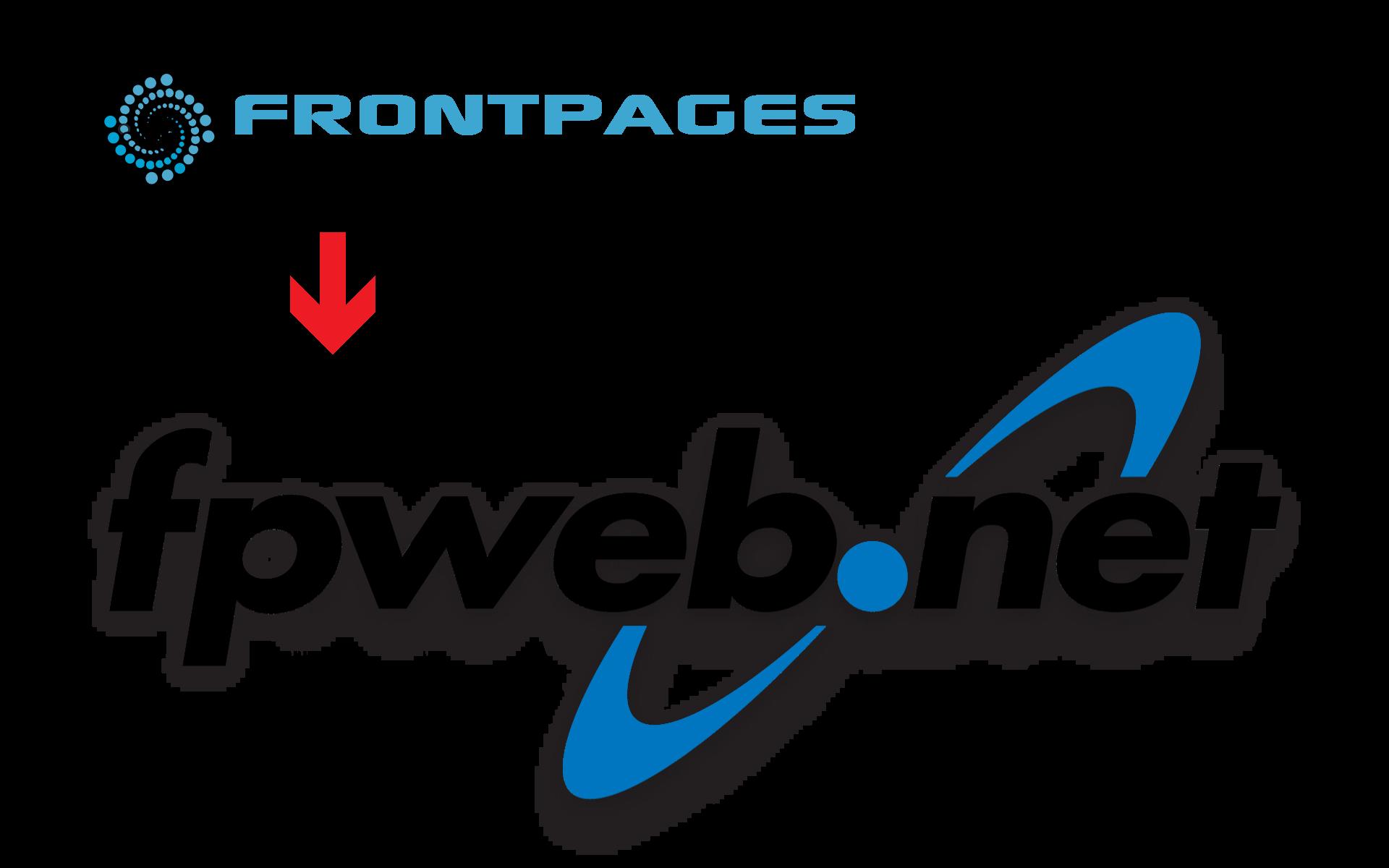 Fpweb.net Brand Transformation
