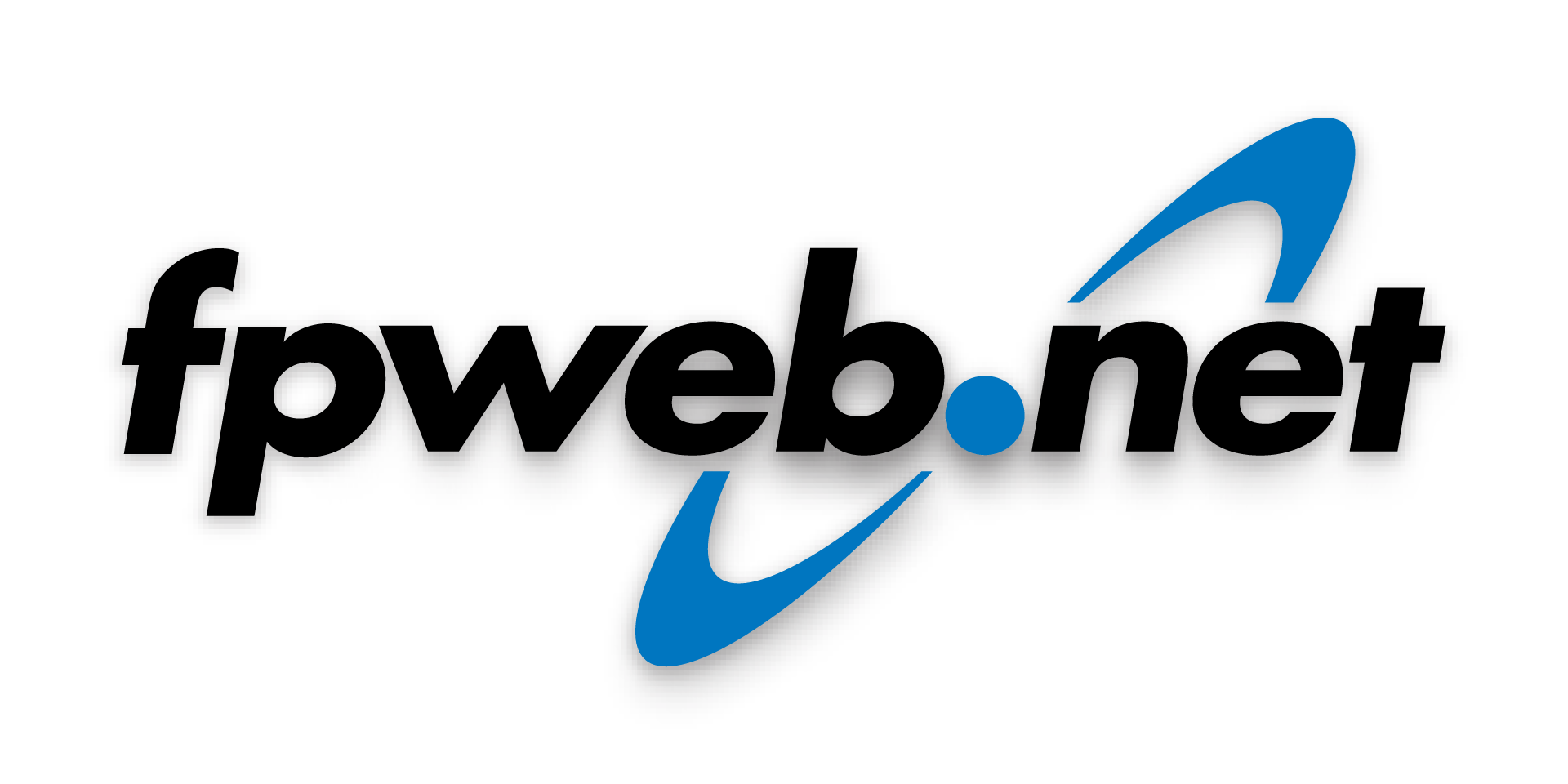 Fpweb.net Logo - Full Color