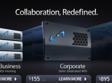 """Collaboration, Redefined"" Hero Concepts"