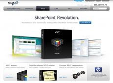 """SharePoint Revolution"" Page Layouts"