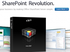 """SharePoint Revolution"" Hero Concepts"