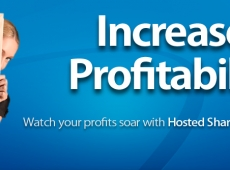 Increase Profitability Hero Shot Concepts