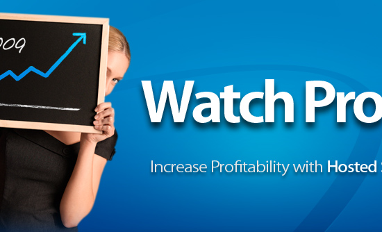 Watch Profits Soar