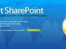 """Planet SharePoint"" Hero Shot Concept"