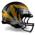 v1.2 - Large Tiger on Anthracite Gray w/ Stripes Thumbnail
