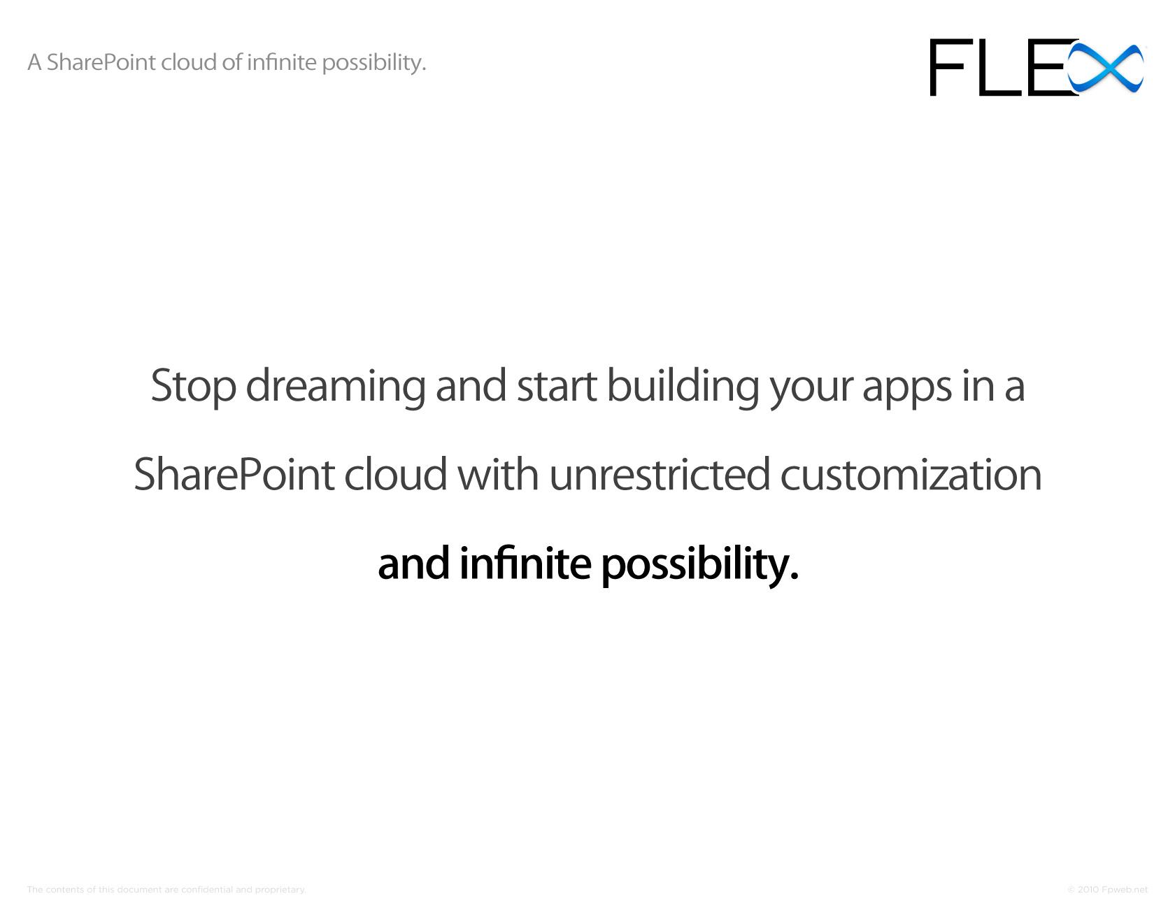 FLEX Presentation - Page 3