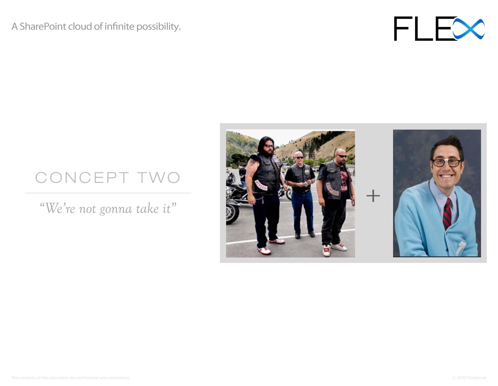 FLEX Presentation - Page 10