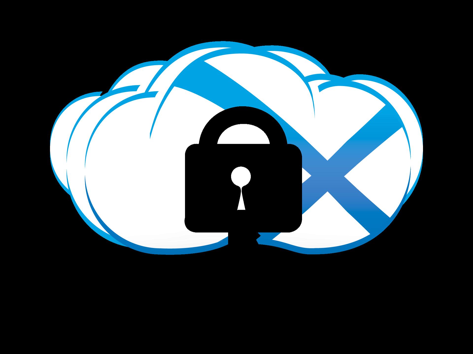 FLEXible Private Cloud Icon