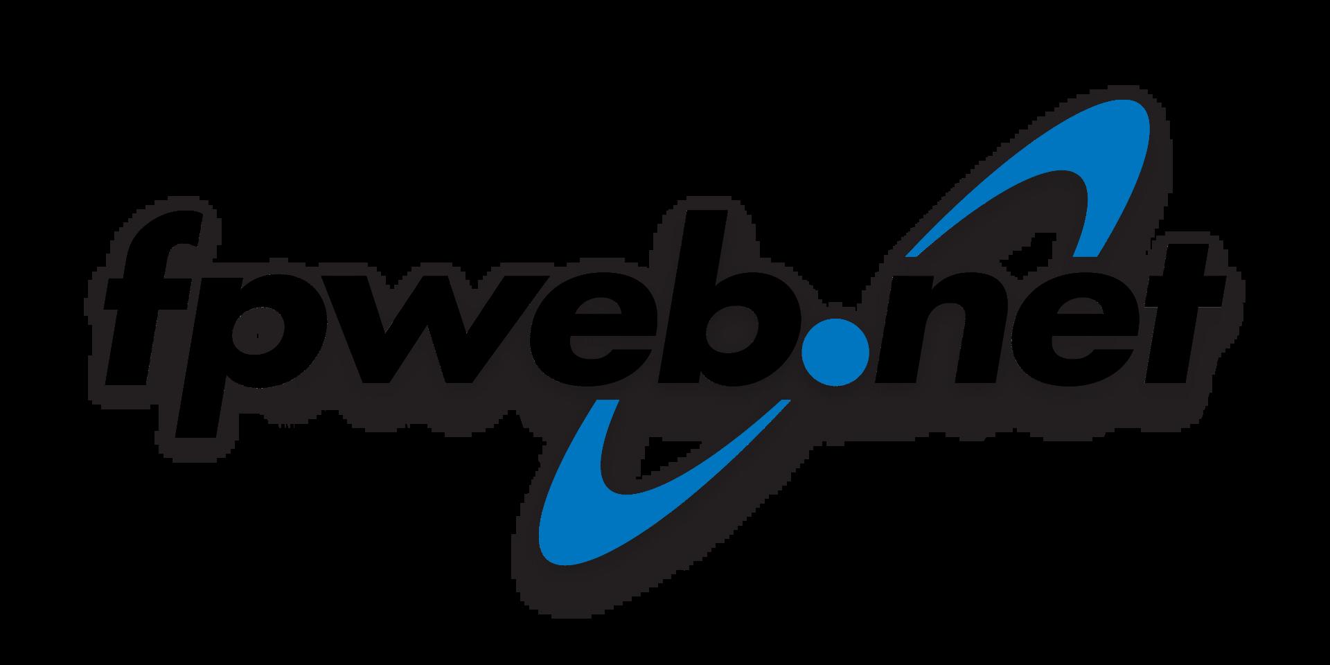 Fpweb.net Logo - Full Color
