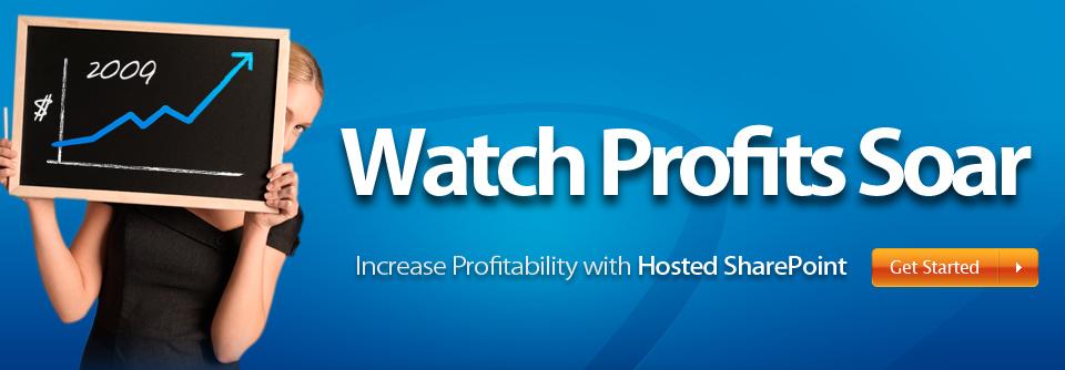 Watch Profits Soar