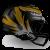 v1 - Large Tiger on Black Thumbnail