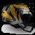 v1.2 - Large Tiger on Anthracite Gray w/ Stripes Thumbnail